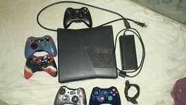 Xbox 360 de 1 TB