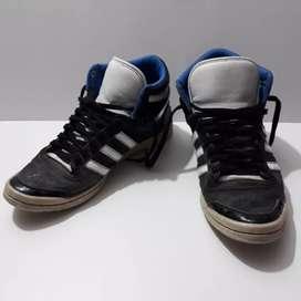 Zapatillas numero 40 Adidas usadas