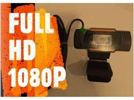 camara full HD 1080P