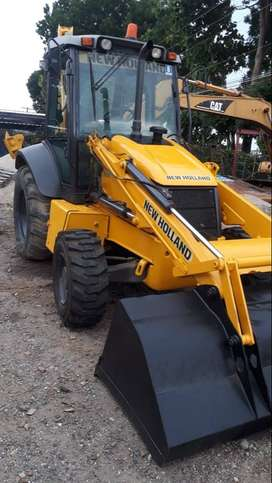 retro new holland 2011