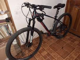 Bicicleta On Trail Ques Rin 29