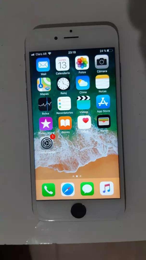Iphone 6 en buen estado 0