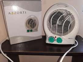 Calentador marca AZZORTI