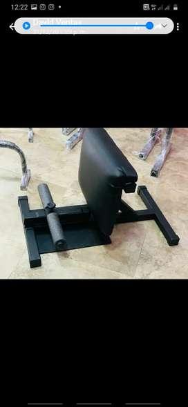 Espectacular maquina sissy ...para fitness fortalecimiento ..