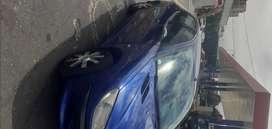 Peugeot berlina 206