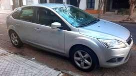 Ford Focus 2012 primera mano, 85.000 km