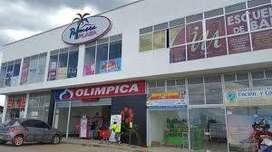 LOCAL COMERCIAL EN VENTA UBICADO EN  PALMERA PLAZA