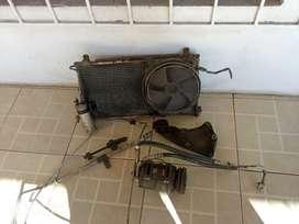 Kit de aire acondicionado