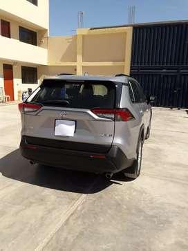Vendo Toyota RAV4