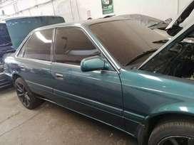 Vendo Mazda 626 hermoso