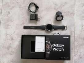 Reloj smart watch samsung 46 mm Bluetooth