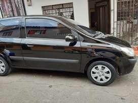 Hyundai getz GL 2010 REFULL