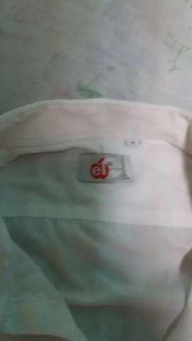 Vendo camisa mangas largas marca el talla 17