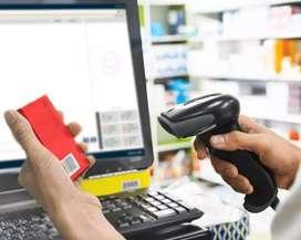 Sistema para Minimarket Pos, tiendas, bodegas, licorerias