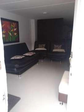 Venta o permuta por finca Casa conjunto cerrado Suba Villa María