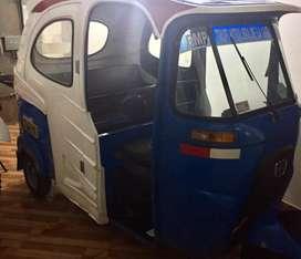 Moto taxi torito
