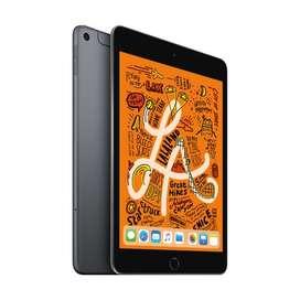 Apple iPad Mini 5 256GB WiFi + 4G LTE Space Gray