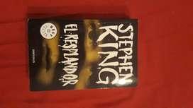 El resplandor - Stephen King