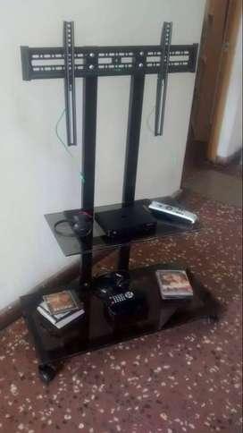 Muebles Metálicos Para Televisores Lcd o Smartv
