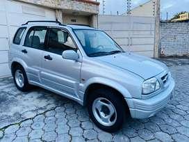 Suzuki Grand Vitara 5p flamante