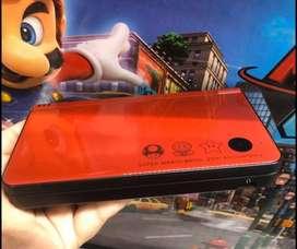 Nintendo Dsi XL Edicion 25 aniversario