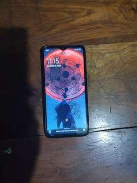 Vendo Xiaomi redmi note 8 pro de 128gb 10/10