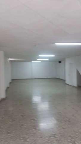 Se alquila Local en Villa del Sur Segundo piso