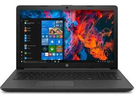 Notebook Hp 250 G7 Intel I3 4gb 240ssd 15.6″