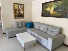 Vendo muebles en buen estado