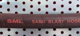 Manguera 1/2 pulgada sandblasting sandblast sand blast sandbaster