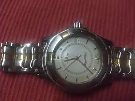 Reloj edox original para hombre 36mms pulso original