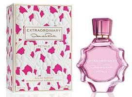Perfume Extraordinary By Oscar De La Renta 90ml