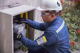 Reformas en la instalación de gas natural