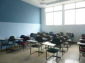 Renta instituto casa junto Clínica Pichincha Cancilleria