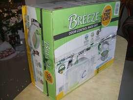 Arenera Breeze Litter Box System