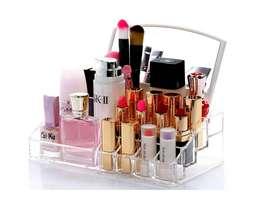 Organizador Maquillaje Cosméticos X1 Exhibid