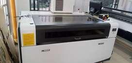 Corte laser cnc