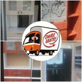 Muebles de Cocina Hornos Nuevos Envio Gr