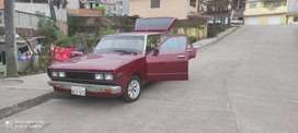 Datsun 160J motor 1600