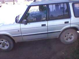 Camioneta 4x4