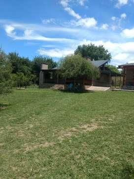 Alquilo Cabaña Santa Rosa de Calamuchita