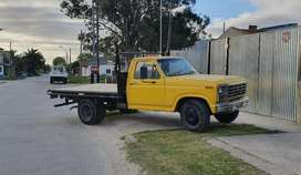 Ford 350 impecable
