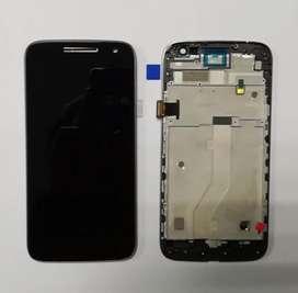 Módulo Motorola Moto G4 Play Original Garantia San Miguel