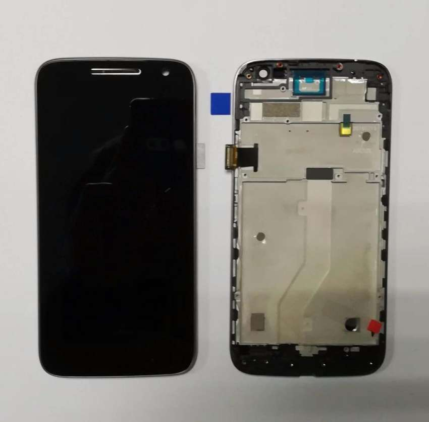 Módulo Motorola Moto G4 Play Original Garantia San Miguel 0