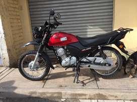 Honda gl125. Mantenimiento al dia