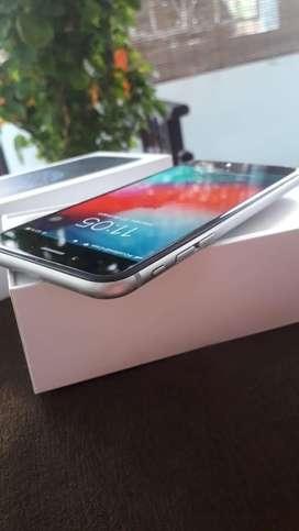 Iphone 6 de 32GB, unico dueño, 1 año de uso, con caja y cargador original
