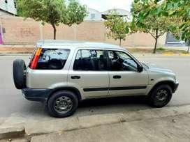 Venta Honda CRV