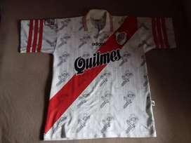 Camiseta River 1996/97 original
