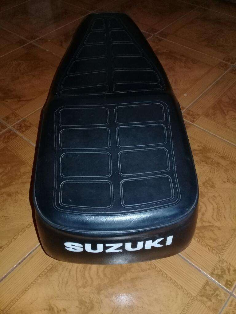 Asiento Gn 125 0