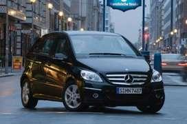 Vendo Repuestos Mercedes Benz B200